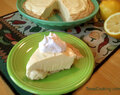 Recipe of the Week: Lemon Icebox Pie