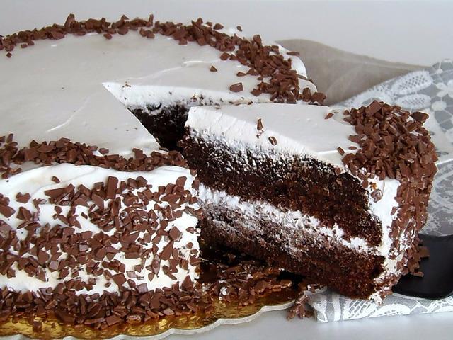 Ricetta Torta Kinder Paradiso Vegan.Torta Kinder Pingui Ricetta Da Mytaste