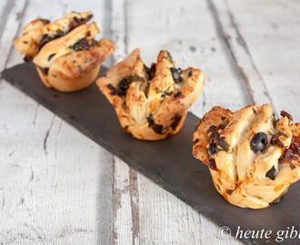 pizza muffins ohne hefe thermomix rezepte mytaste. Black Bedroom Furniture Sets. Home Design Ideas