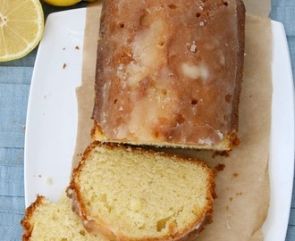 Not quite Dehlia's Lemon Drizzle Cake