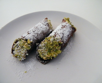 CANNOLI SICILIANI