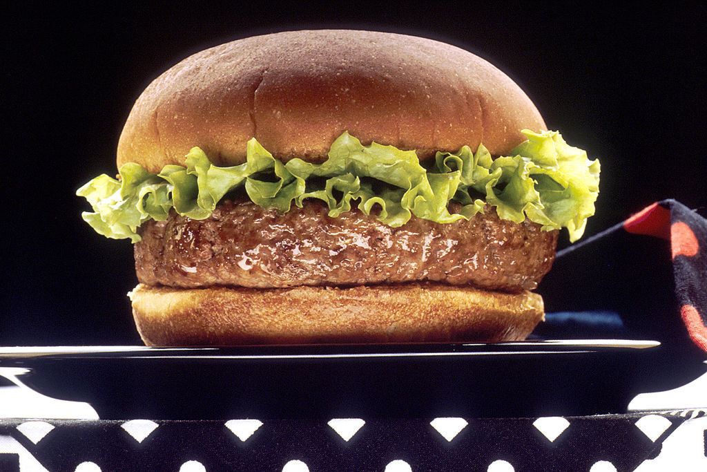 From Minced Meat to McDonalds — The History of the Hamburger