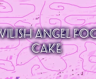 Devilish Angel Food Cake Recipes