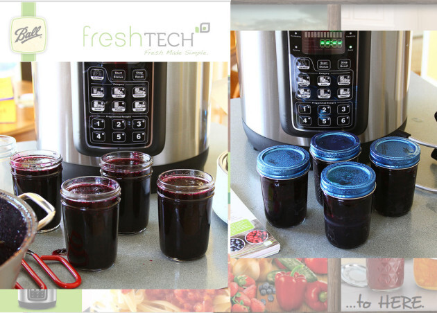 FreshTECH Automatic Home Canning System Review