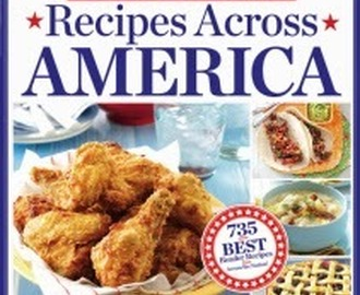Taste of Home: Recipes Across America...Preview