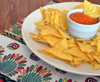 Ricette di cena messicana in casa mytaste - Apericena cosa cucinare ...
