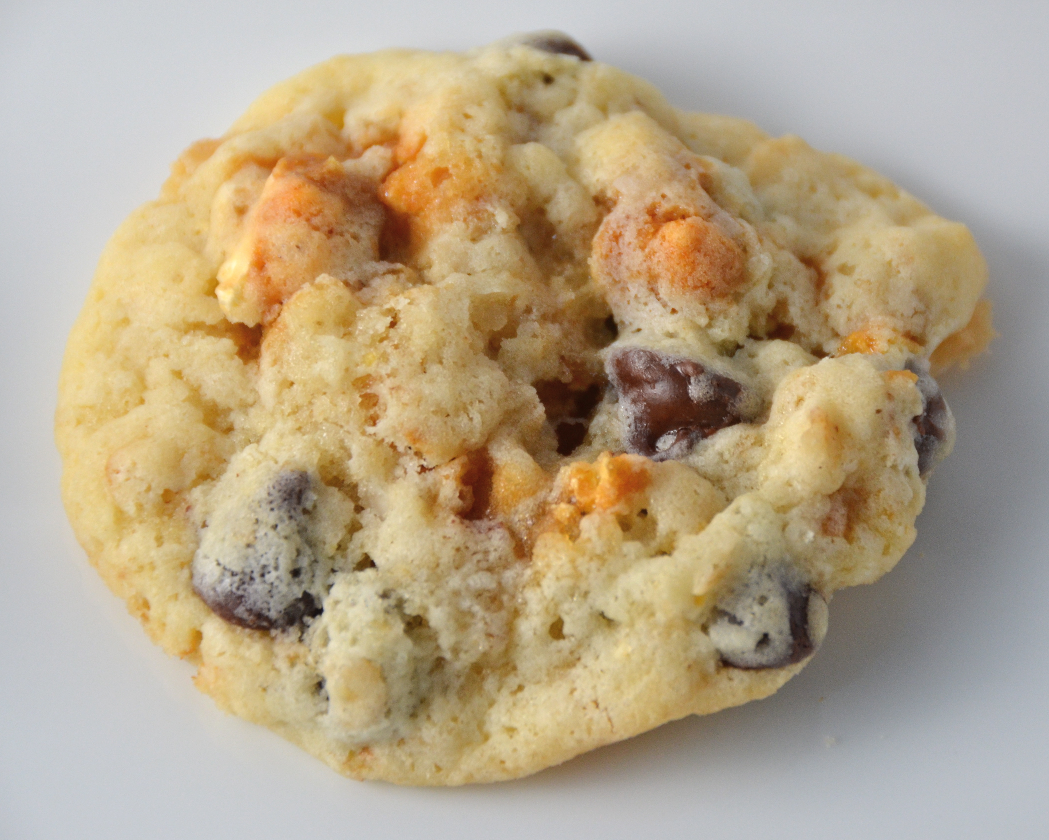 Caramel Corn Cookies. Fun New Music From Pale Green Things.