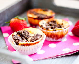 Low Carb Zupfkuchen Muffins