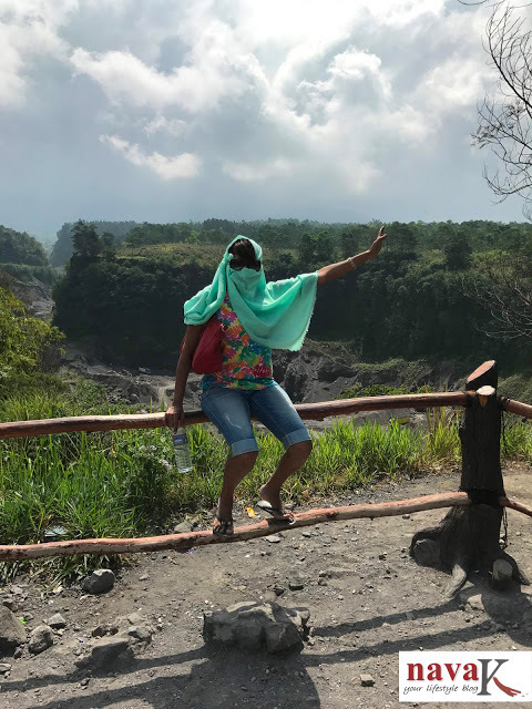 Mount Merapi Jeep Tour - Jogyakarta, Indonesia (From Nava K To You)