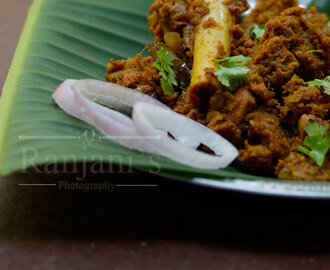 Mutton chukka recipe | how to make mutton chukka recipe
