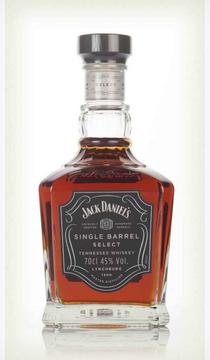Jack Daniel's - Single Barrel