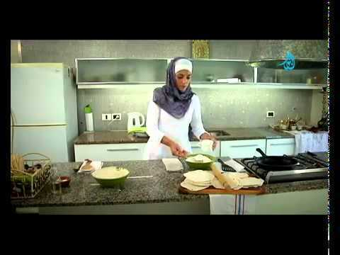 RECETA DE PAN ARABE  / almusafir.es - YouTube