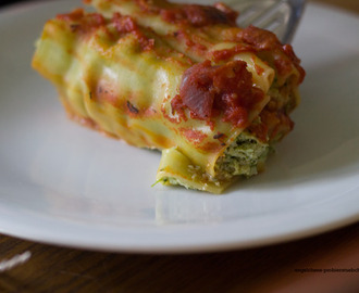 Cannelloni reloaded