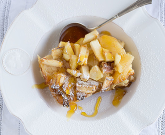 Apfel French Toast
