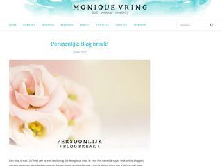 moniquevring.com