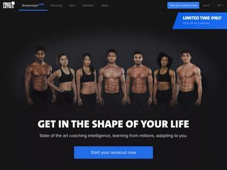 www.freeletics.com
