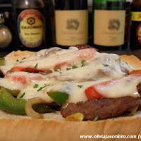 Philly Steak n Cheese Recipe