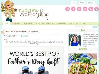 www.the-girl-who-ate-everything.com