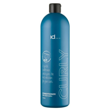 Id Hair Curly Conditioner 1000 ml
