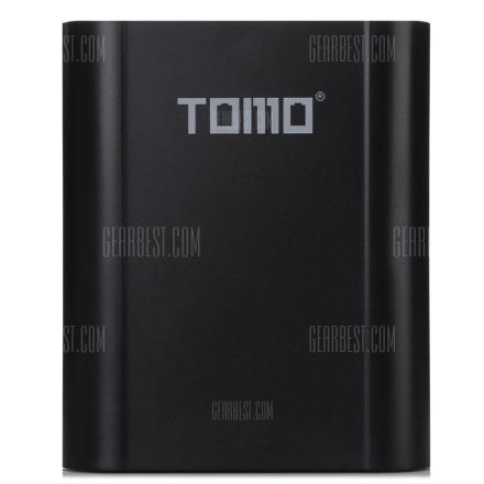 TOMO S4 18650 Battery Charger