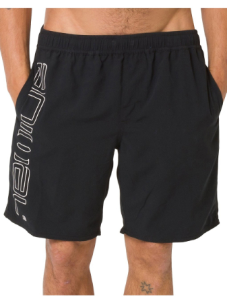 Belos Boardshorts black Gr. S