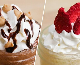 13 Easy Microwave Cake Recipes