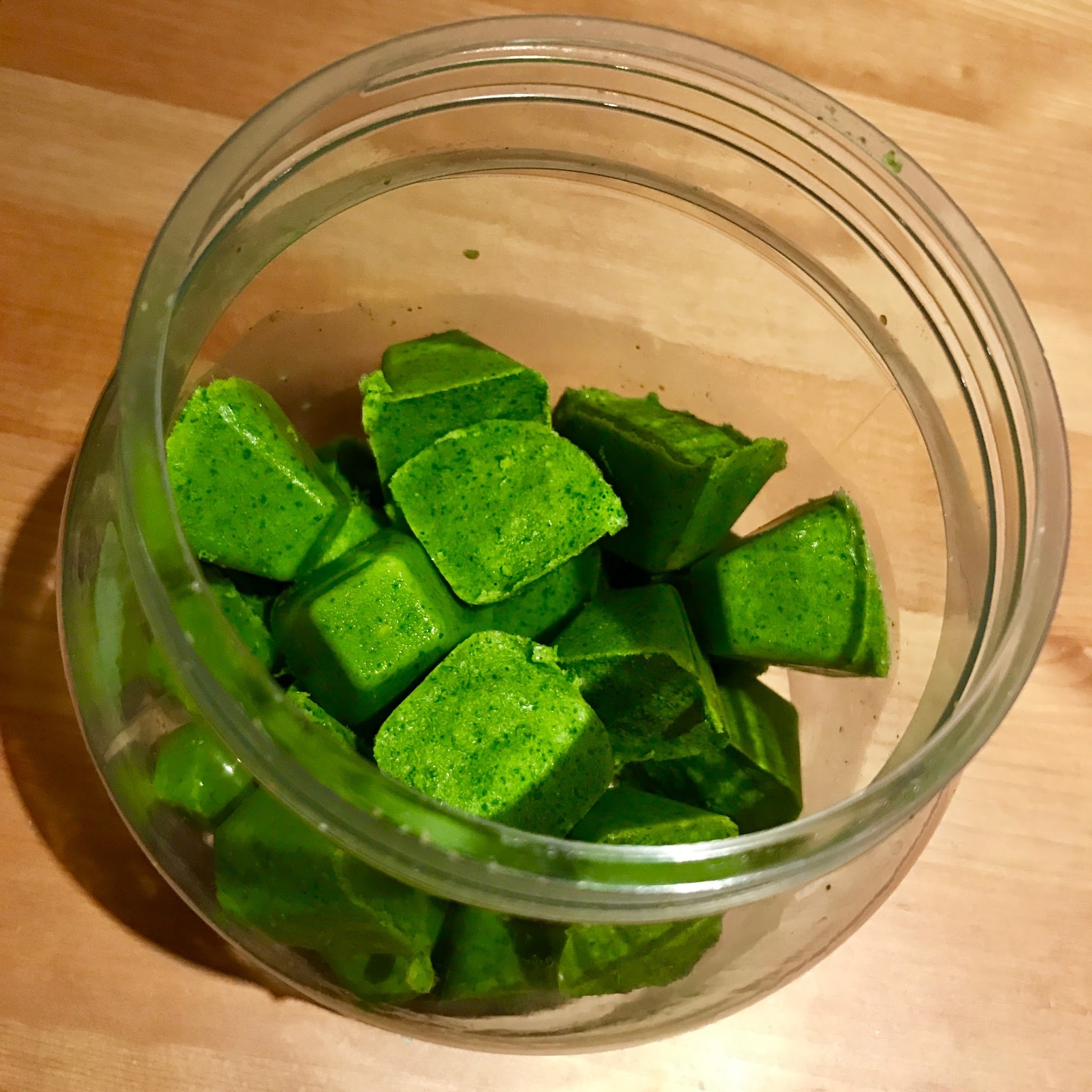 Mint (green) chutney (for sandwich and non-veg starters)
