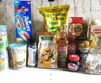 Recetas de comida para picnic mytaste for Comida rapida y calentita