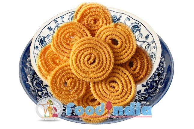 Gujarati Snacks Chakali Recipe Easy to Cook at Home