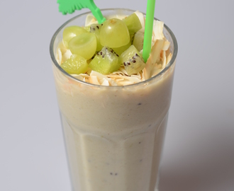 Supergod smoothie