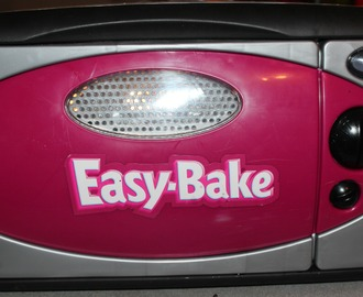 Make your own Easy Bake Oven Mix recipes, healthier & from scratch – Homemade Mixes