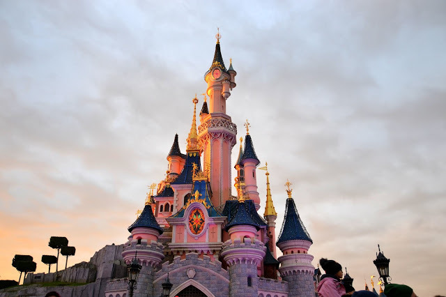 Disneyland Paris 2018 #3