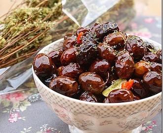 Ricette di come conservare le olive nere mytaste for Casa tradizionale siciliana