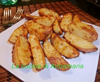 Patate alla paprika e curry