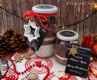Gift in a Jar: 2 idee regalo in barattolo