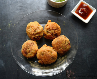 Batata Vada | Street Food of Maharastra