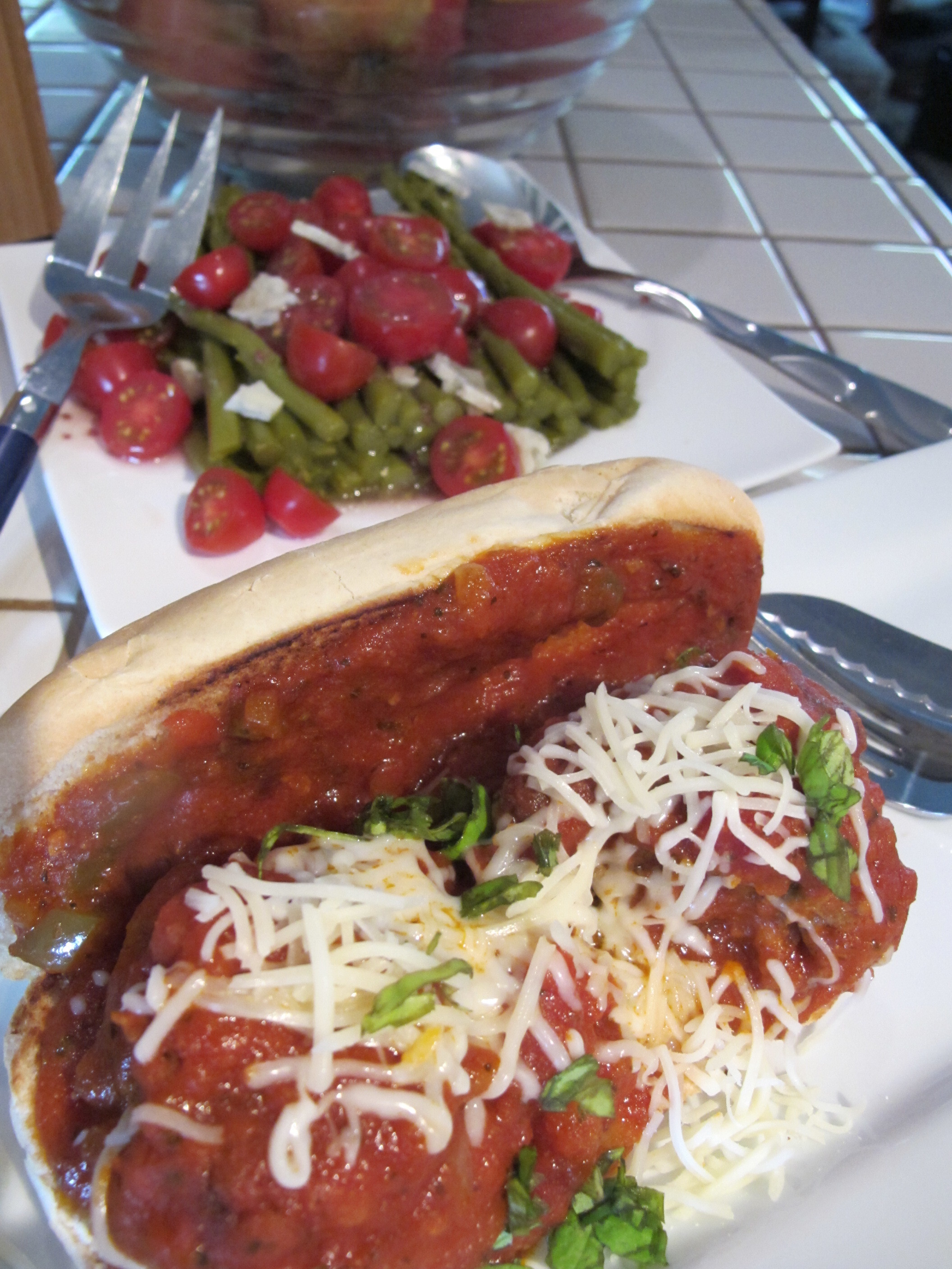 Smells are so powerful and evocative, sometimes stronger than visual cues. – Will Cotton and Italian Meatball Sandwich