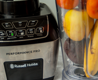 Russell Hobbs Performance Pro im Test