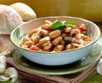Greek Butterbean Casserole Recipe