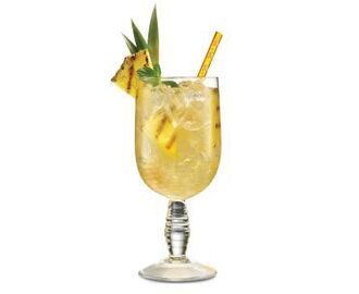 Pinnacle® Tropical Tiki-Tini