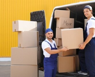 Long-Distance Moving and How to Make It Successful