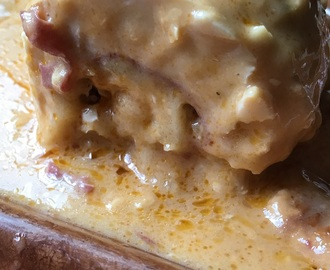 Stuffed Chicken Breasts Reuben Style