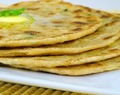 Mooli ka Paratha (Radish Indian Flat Bread)