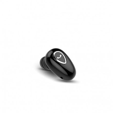 Bluetooth 4.1 Mini Handsfree - Svart