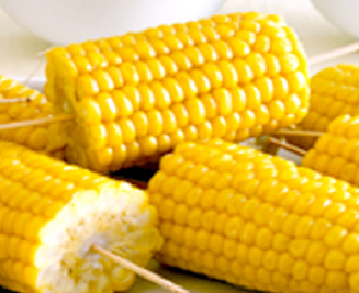 Cheese Buttered Corn