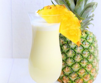 Pina Colada Cocktail ♡