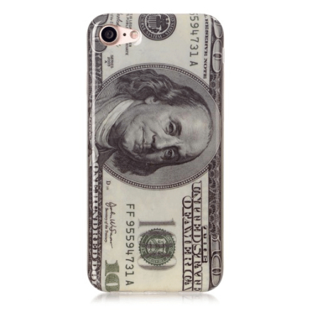 Tpu skal, 100$ sedel, iphone 7
