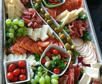 Pin by kruskica on RECEPTI | Pinterest | Tapas, Food and Charcuterie
