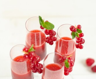 Prosecco Smoothie