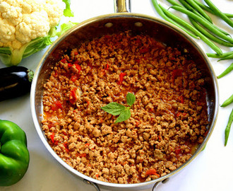 Giniling Guisado/Ginisa - Basic Recipe (Ground Pork/Beef Sauté)